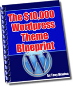 Grab My Free $10,000 WordPress Report