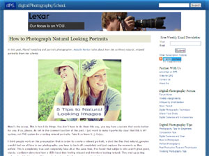 Digital Photography School – Million Dollar Buyout Turned Down